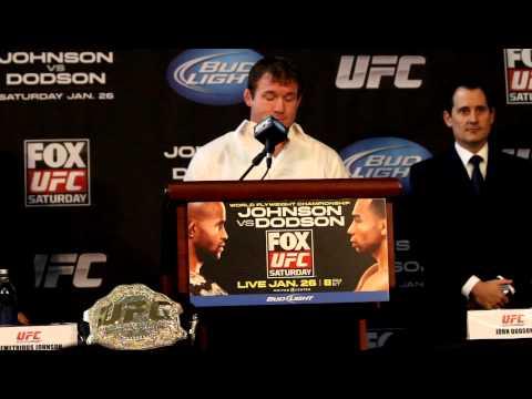 Matt Hughes retires from the UFC
