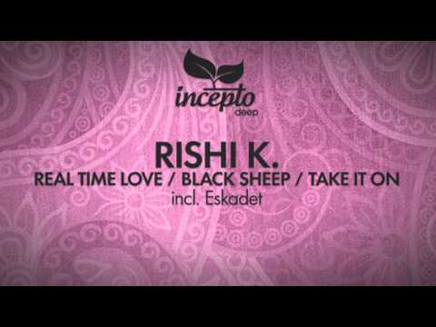 Rishi K. - Black Sheep (Original Mix)