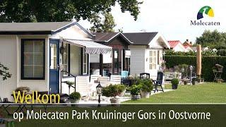 Welkom op Molecaten Park Kruininger Gors, Oostvoorne, Zuid-Holland
