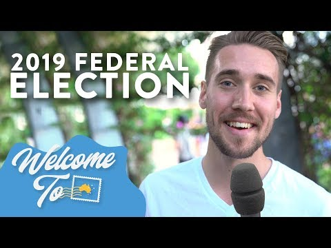 Australia's Upcoming Election (Compulsory Voting System)