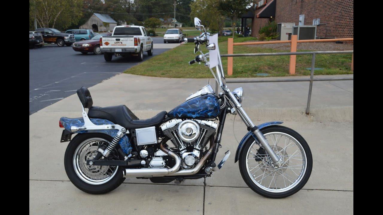 Sick Custom Dyna Wide Glide: SOLD! 2002 Harley-Davidson FXDWG Dyna Wide Glide Apes