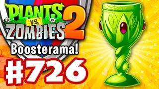 Finally Made It to Jade League! - Plants vs. Zombies 2 - Gameplay Walkthrough Part 726