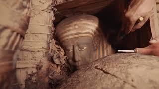 ومازالت تبوح منطقة آثار سقارة عن اسرارها، انتظروا الإعلان عن تفاصيل الكشف الكبير يوم ٣ اكتوبر ٢٠٢٠