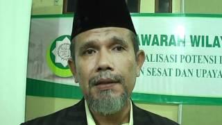 MUSWIL KE 3 DEWAN DAKWAH ACEH CEKAL ALIRAN SESAT DI ACEH.mpg