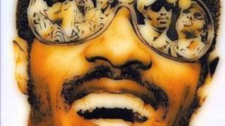 Stevie Wonder - With each beat of my heart