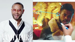 Superfly's Director X Breaks Down the Movie's Gambling Scene | Vanity Fair