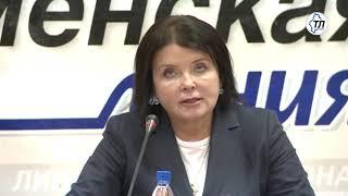В Тюменской области стартует кампания вакцинации против гриппа