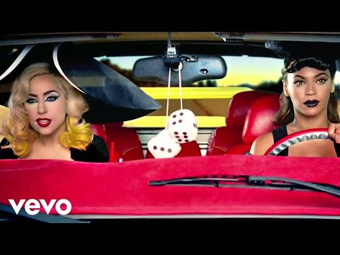 Thumbnail: Lady Gaga - Telephone ft. Beyoncé