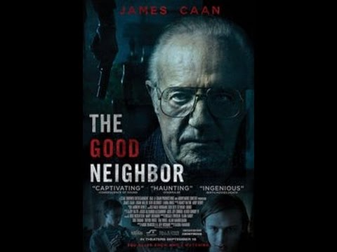 The Good Neighbor 2016 Review