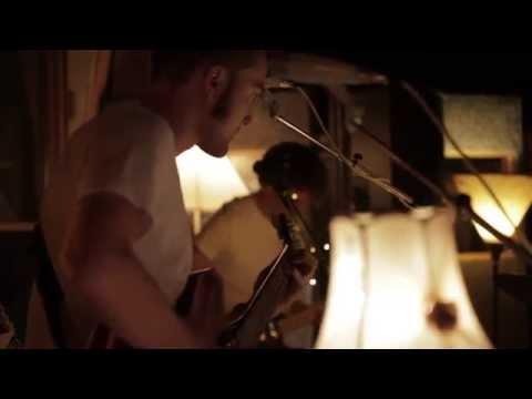 Sally Girl & The Long Run - HARMONICS (Grapehouse Live Session)