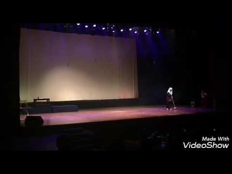 Drama musikal Potret Guru ku