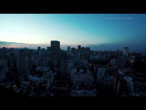 Buenos Aires TimeLapse 4k - Edgardo Medina Fotografía