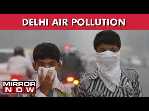 Delhi Deserves Fresh Air, Emergency Measures Withdrawn I The Last Word