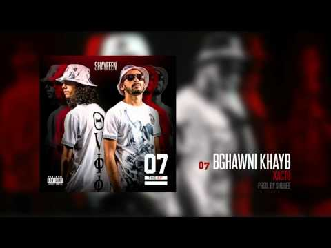XACTO - Bghawni Khayb [07 the EP]