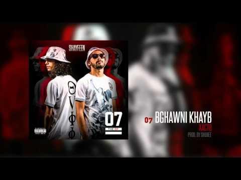 Youtube: XACTO – Bghawni Khayb [07 the EP]