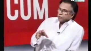 Hassan Nisar_ Pakistan's Distortion of History