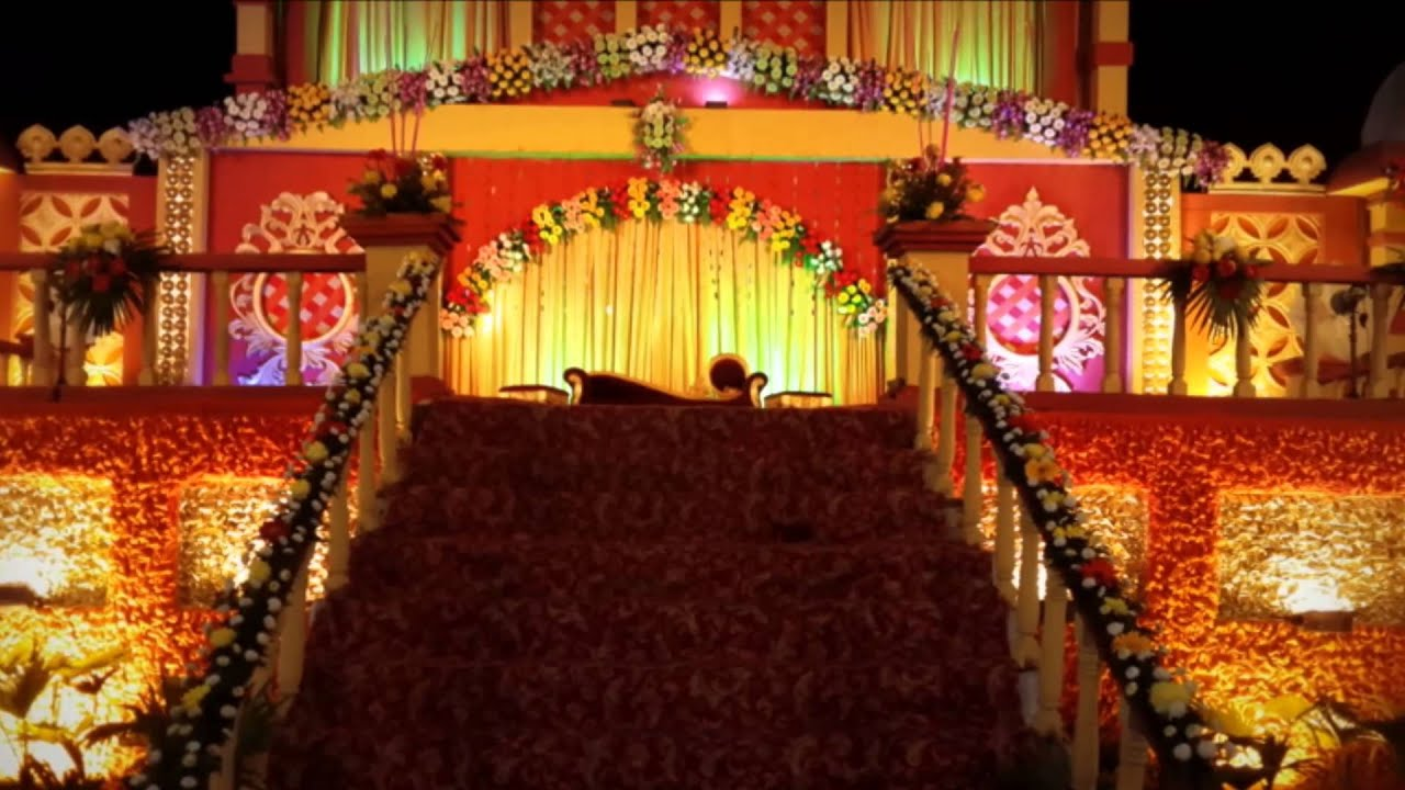 Wedding at haveli by kawatra tent caterers youtube junglespirit Choice Image