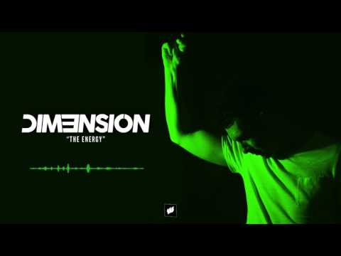 DIM3NSION - The Energy [Extended] OUT NOW