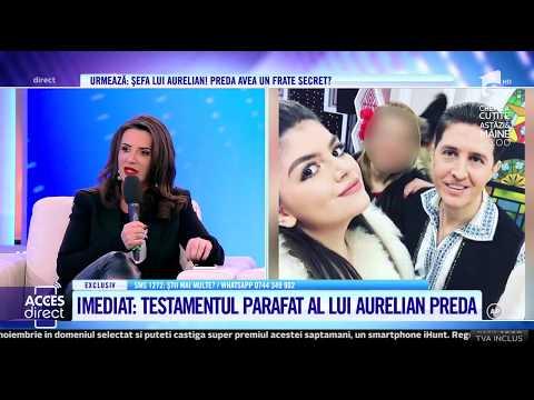 """Mara Bănică, despre fiica lui Aurelian Preda: """"Nașa și mama o influențează"""""""