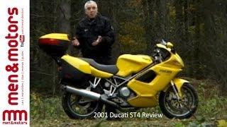 2001 Ducati ST4 Review