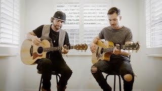 Singles You Up - Jordan Davis (Official Acoustic Music Video Cover by Corey Gray and Jake Coco)