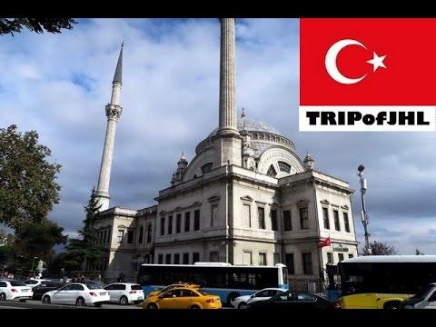[TRIPofJHL] Road Trip in Turkey