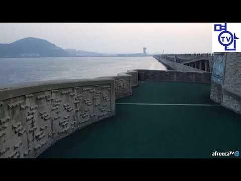 명인TV - 제주항 동부두 가는 법(원투낚시의 �