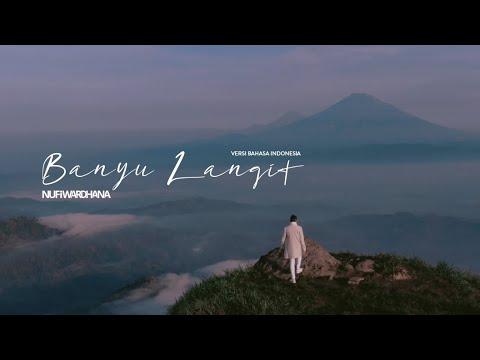 NUFI WARDHANA - BANYU LANGIT (Versi Bahasa Indonesia)