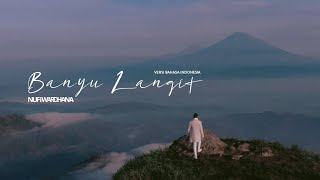 Download Mp3 Nufi Wardhana - Banyu Langit  Versi Bahasa Indonesia