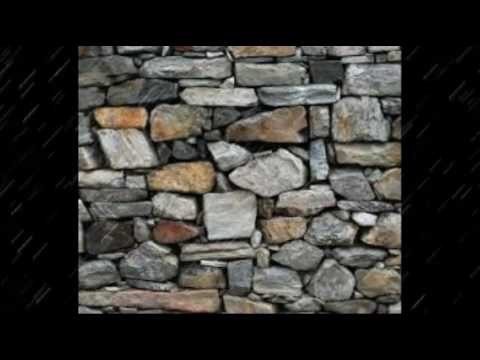 Uncoursed Rubble Masonry Youtube