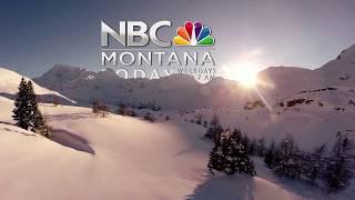 NBC Montana Morning Person