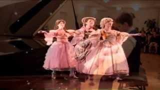 Mozart d-moll Menüett Fülöp Benjamin zongorázik Tanára Sármai József Thumbnail