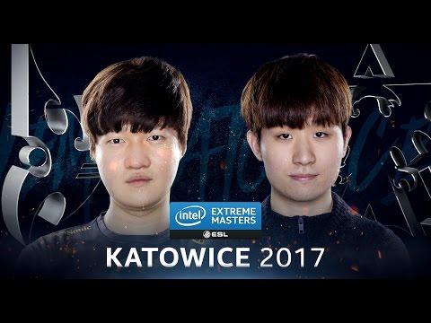 StarCraft II - Stats vs. TY [PvT] - Grand Final - IEM Katowice 2017 [1/3]