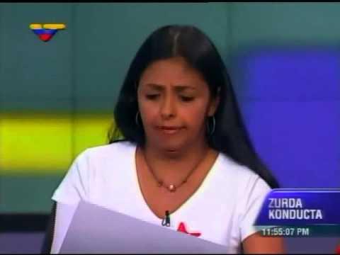 Ministra Delcy Rodríguez informa que más de 6 mil cuentas de chavistas fueron suspendidas