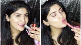 Top 15 Lipsticks For Summers 2017 | Lipstick 101 | Nykaa Sale