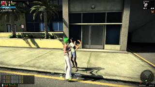 APB Reloaded: Easy Money 40k in 15minutes [HD] (PC) Sgt Drayke | Drayke Gaming