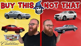 the-car-wizard-shares-the-top-cadillac-cars-to-buy-not-to-buy