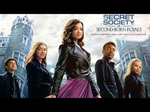 Download Secret Society of Second-Born Royals (2020) Explained in Hindi | Explanations in Hindi