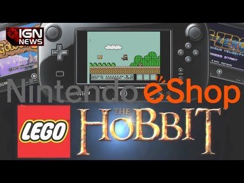 This Week on the Nintendo eShop (Apr. 17, 2014)