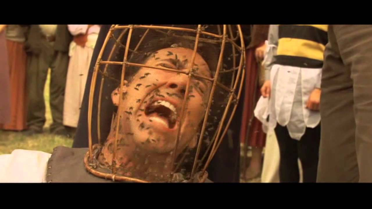 Not the bees nic cage in the wicker man youtube sciox Choice Image