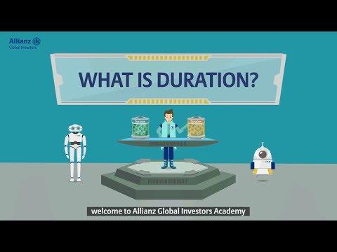 AllianzGI Academy: Bonds 101 – What is Duration?