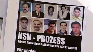 NSU davası bir yılı geride bıraktı