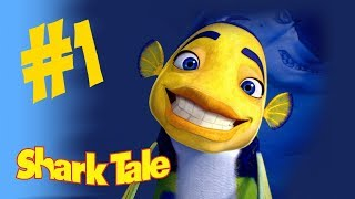 Shark Tale : The Video Game | Part 1