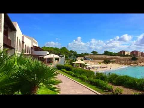 Hotel Punta Negra #Alghero