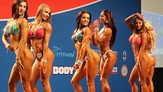 Video Bikini Fitness competition finals -168cm Finland/Ben Weider Legacy Cup 2016 download MP3, 3GP, MP4, WEBM, AVI, FLV Agustus 2018