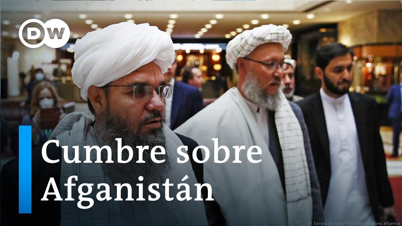 Download Rusia sienta a la mesa a los talibanes