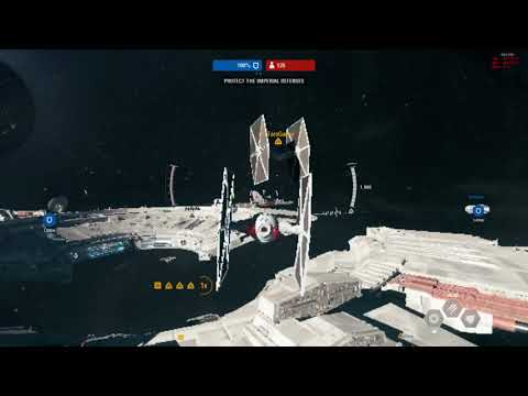 How To Play Battlefront 2 On A Cheap (or Old) Graphics Card