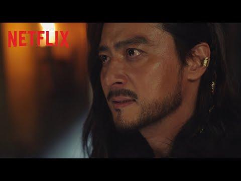 阿斯達年代記 | 每周预告片6 | Netflix from YouTube · Duration:  33 seconds