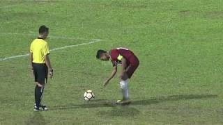 DRAMA ADU PENALTI TIMNAS U-19 VS SEMEN PADANG FC(, 2018-08-26T12:46:53.000Z)