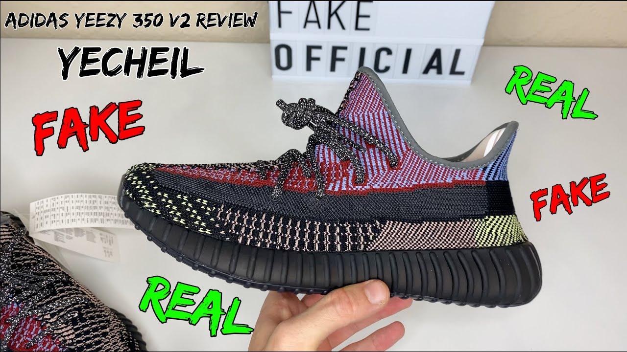 adidas fakes yeezy